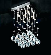 chandeliers crystal chandelier modern with lights led extra long morn small m
