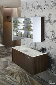 bathroom vanity collections. Perfect Bathroom Organization Featuring Kohler Verdera Medicine Cabinet And Jute Vanity | Find This Much Collections