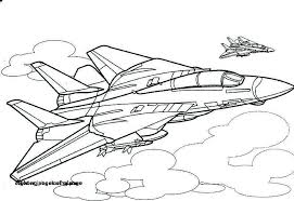 Coloring Pages Of Aeroplane Awesome Free Printable Disney Coloring