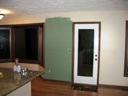 fireplace paint ideasColor Ideas for kitchenliving room open floor plan fireplace