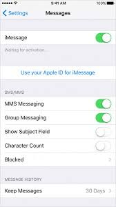 5 Ways To Fix Iphone 6 Cant Send Or Receive Group Messages