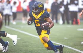 Cal Football Depth Chart 2016 Cal Football Depth Chart Features Many New Faces