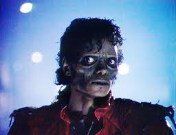 michael jackson posthuman fictional boundary crossing was also a characteristic of his artistic practice where at various points he presented himself as a werewolf