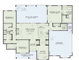 houseplans com country farmhouse main floor plan plan 17 2400