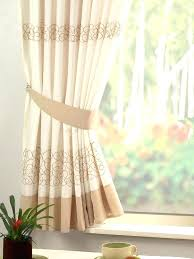 retro kitchen curtains furniture ideas unique
