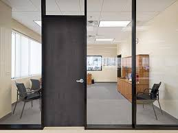 Office glass door glazed Double Glazed Cr Laurence Introduces The Series 487ar Double Glaze Interior Office Partition System All Purpose Glazing Cr Laurence Introduces The Series 487ar Double Glaze Interior