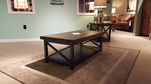 Flexsteel Carpenter Occasional tables Furniture Store Bangor