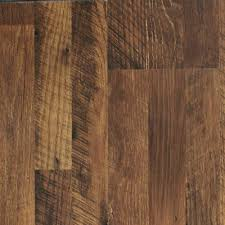 xp homestead oak 10 mm thick x 7 1 2 in wide x 47 1 4 in length laminate flooring 19 63 sq ft case