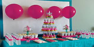 Home party decoration ideas for fine birthday party decoration