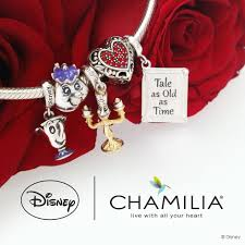 beauty the beast full bracelet 2 sm image 72dpi