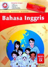 We did not find results for: Kunci Jawaban Buku Pr Bahasa Inggris Intan Pariwara Kelas 9 Revisi Baru
