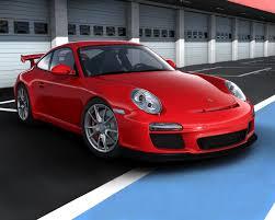 2010 Porsche 911 GT3; The King is Back! | RawAutos.com :: The ...