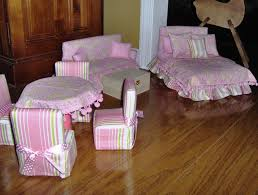 make your own barbie furniture. Barbie Furniture DIY Make Your Own A