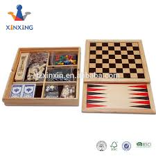 Wooden Multi Game Board Delectable 32 In 32 Board Game 32 In 32 Board Game Suppliers And Manufacturers At