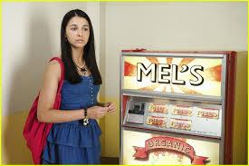 Lemonade Vending Machine Adorable Hayley Kiyoko Adam Hicks 'Lemonade Mouth' Stills Photo 48