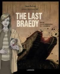 Books Kinokuniya: The Last Braedy : From Passchendaele to Cambrai / Petrus, Ivan/  Fletcher, David (FRW) (9789401443340)
