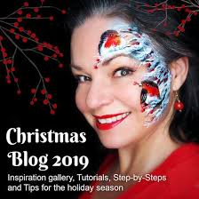 face painting blog 2019 ideas for inspiration easy tutorials step by steps and tips for this holiday season