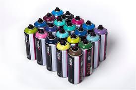 Crockers Paint Wallpaper Aerosols Ironlak Spray