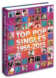 Top Pop Singles 1955 2015 Joel Whitburns Record Research