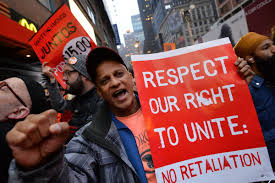 why aren t fast food workers unionized eater the state of collective bargaining in the fast food industry