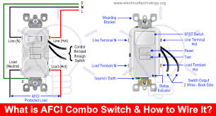 Electric Switch Wiring Diagrams Basic Switch Wiring Diagram