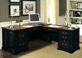 tags home offices middot living spaces. Home Office L Desk. Shaped Desk For Furniture With Hutch I Tags Offices Middot Living Spaces