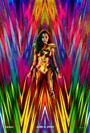 Wonder Woman 1984 Poster Released, Netflix Debuts Full Jessica Jones Season  3 Trailer, and more!
