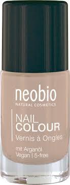 Neobio Lak Na Nehty 10 Perfect Nude Wwwbiobeautycz