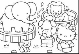circus coloring pages for preschool fresh brilliant circus coloring pages dokardokarz net