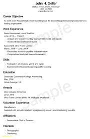 Best Resume Maker Free Download Resume Builder Free Resume Template