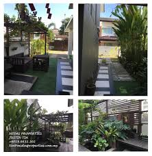 Landscape Design For Semi D House Fully Furnished Semi D House For Sale In Ambang Botanic