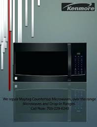 kenmore countertop microwave oven who makes microwaves microwave sears microwave oven