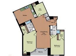 all floorplanspalisade with den