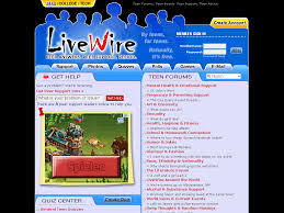 Livewire teen forums college forum