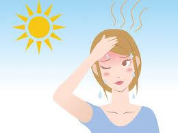 Kreislaufprobleme Bei Hitze Diese Tipps Helfen