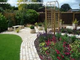 Small Picture Jill Blackwood Garden Design RHS MEDAL Professional Garden