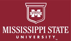 Image result for mississippi state university logo
