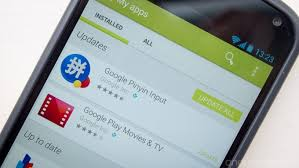 How To Change Where Apps Are Installed On Android How To Install Android Apps Android Central