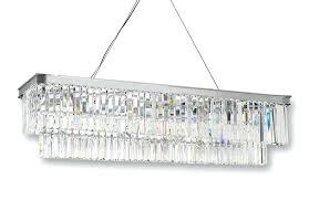 odeon glass fringe rectangular chandelier gallery retro palladium glass fringe rectangular chandelier retro odeon glass fringe
