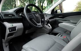 2014 Honda Cr V Interior Colors