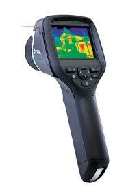 Измерительный инструмент контрольный инструмент инструмент для  Измерительный инструмент контрольный инструмент инструмент для термографических исследований ИК инструмент flir e40bx