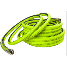1 garden hose. China Heavy Duty PVC Garden Hose With Brass Male And Female Connector, Measures 1/ 1