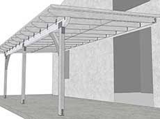 patio cover plans. Perfect Cover Patio Cover Plans On C