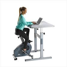 image office workout equipment. C3 Dt5 Desktop Cycle Image Office Workout Equipment