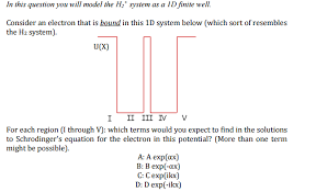 Schrodinger Equation fo H   Physics Stack Exchange