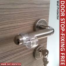 image is loading wall protectors door stop door handle per guard