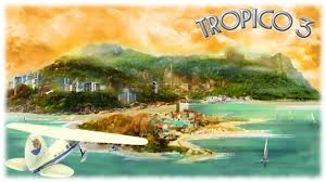 Tropico 3 (download torrent ) - TPB