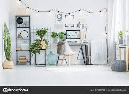 Scandinavian Design Concept Scandinavian Style Work Zone Stock Photo Photographee Eu