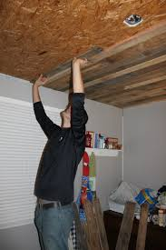 basement wood ceiling ideas. Contemporary Wood On Basement Wood Ceiling Ideas