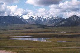 Brooks Range Wikipedia
